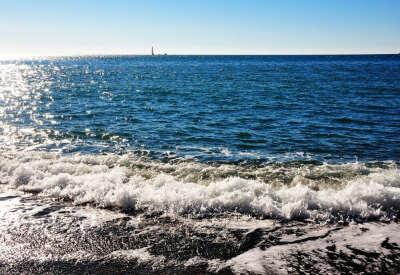 Отпуск на море