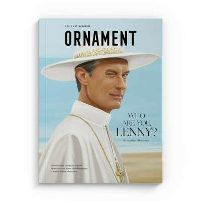 ORNAMENT / The Young Pope купить в интернет-магазине