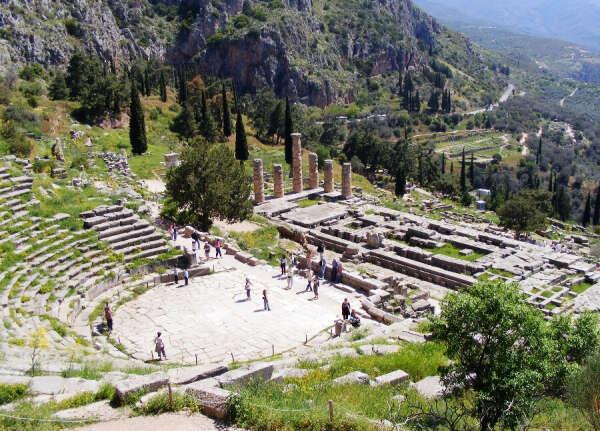Хочу в Грецию