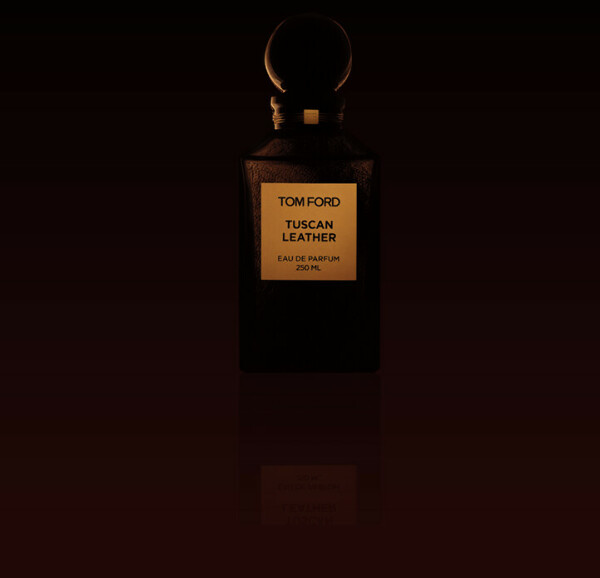 TOM FORD. TUSCAN LEATHER.