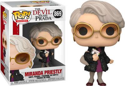 Funko Pop! Devil Wears Prada Miranda Priestly