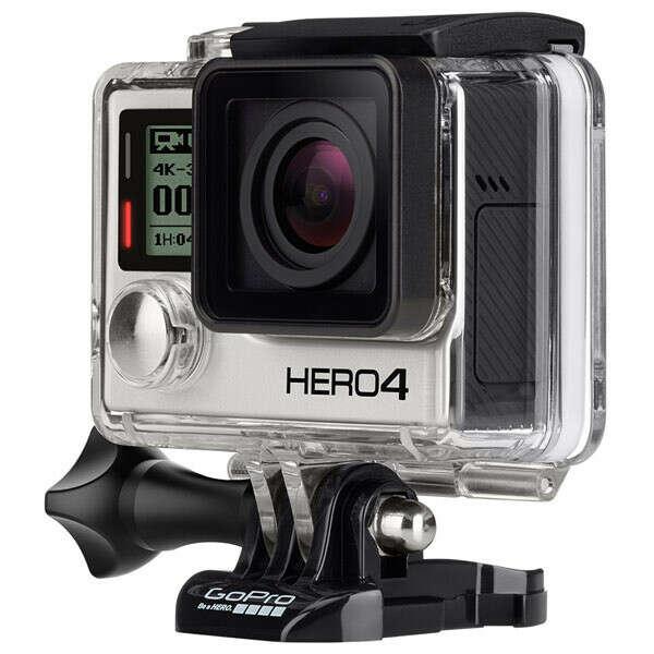 Хочу камеру GoPro Hero 4 Black Edition