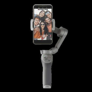 Osmo Mobile 3 - Foldable Mobile Gimbal-DJI