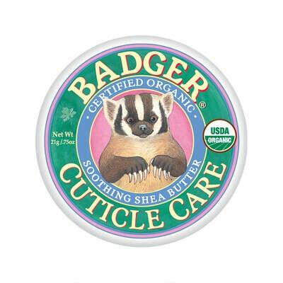 Badger Balm Mini Cuticle Care 21g