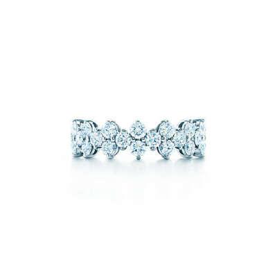 Tiffany & Co. - Tiffany Aria:Кольцо
