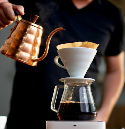 Пуровер для кофе