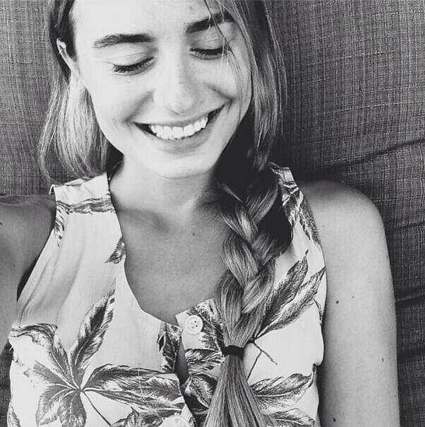 Хочу обнять Соню Есман