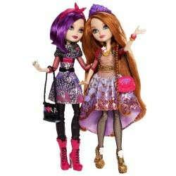 Набор из 2 кукол Холли и Поппи Охара - Базовые, Эвер Афтер Хай - купить в Империи Кукол - Империи Kids