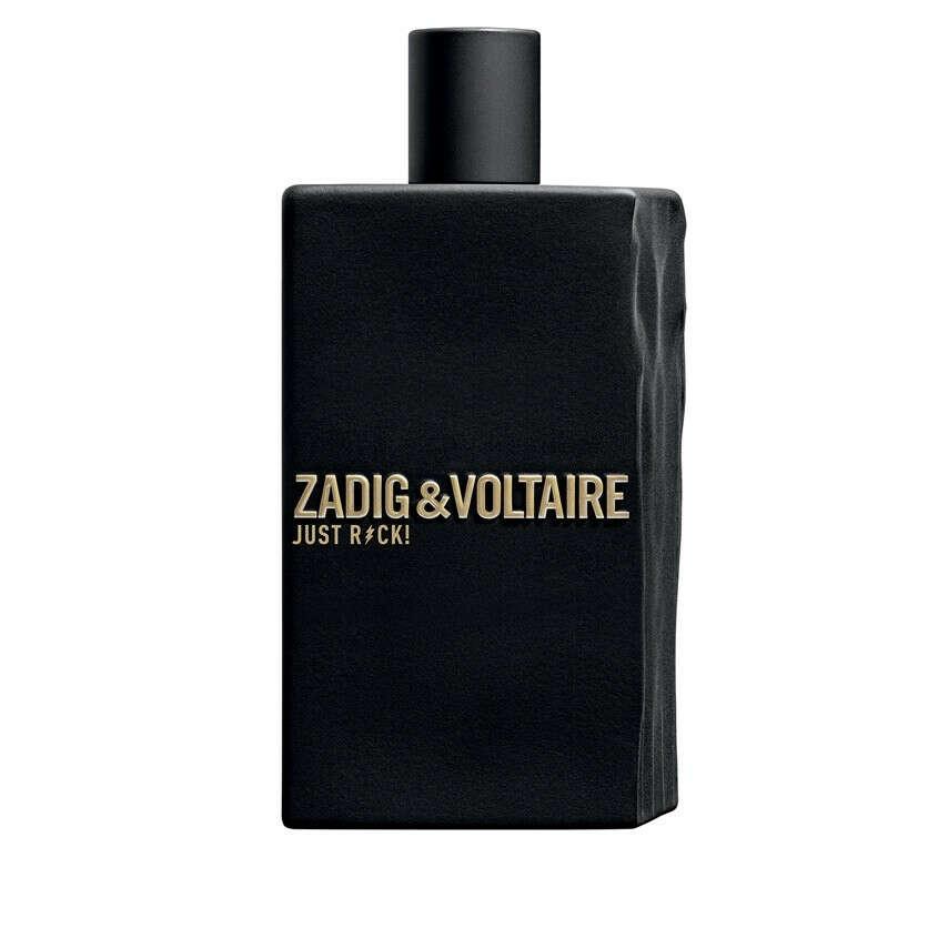 Zadig&Voltaire - Just Rock! Pour Lui 50ml