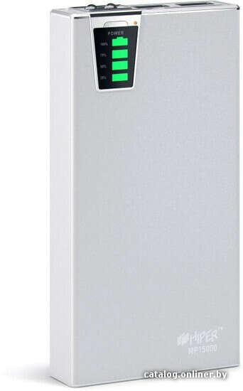 Портативное зарядное устройство Hiper MP15000