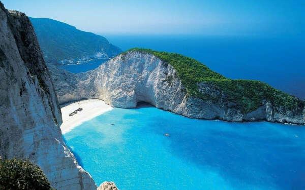 В Грецию с любимым