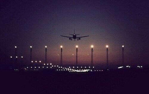 полетать на самолёте