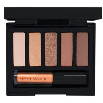 Kevin Aukoin Emphasize Eye Design Palettes