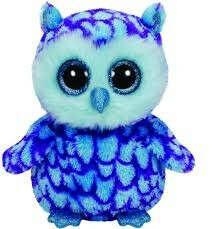 ty toys\owl