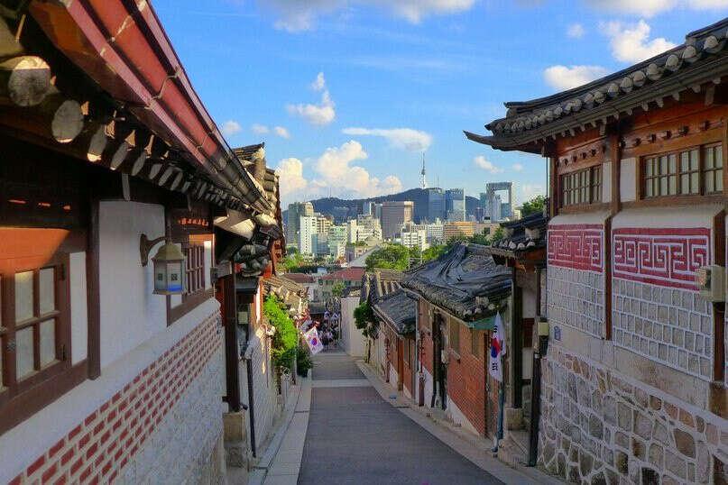 Хочу выучить корейский язык.