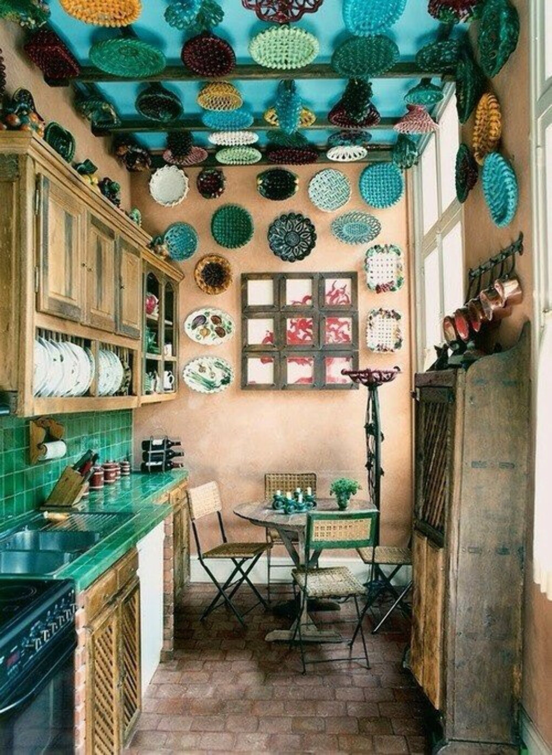 Хочу уютную кухню