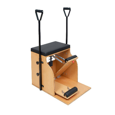 Pilates Chair Vintage - Pilates Equipment Fitness