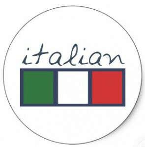Учу итальянский