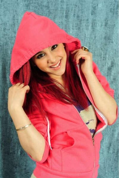 Хочу побывать на концерте Ariana Grande