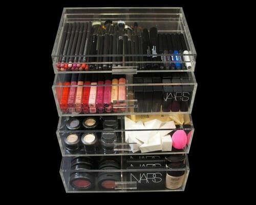 Beauty box для канцелярии