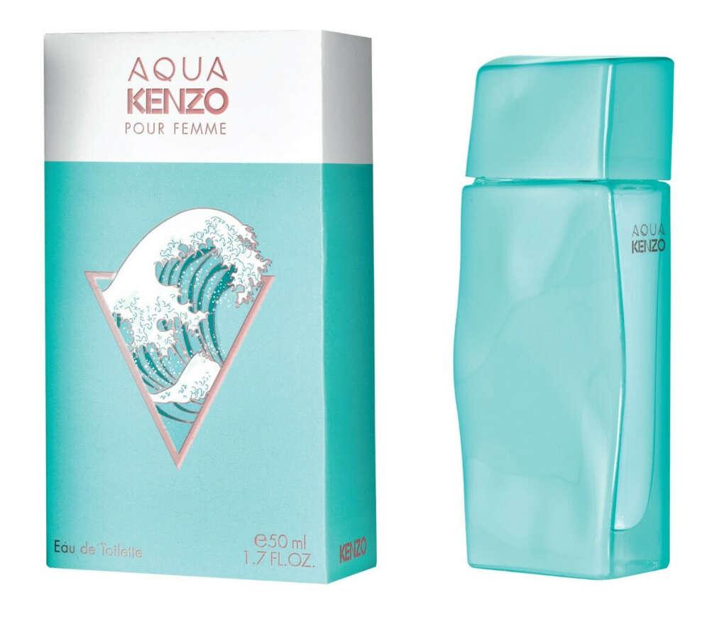 Kenzo Aqua