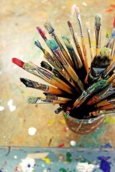 красиво рисовать