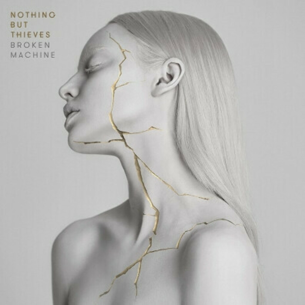 винил Nothing But Thieves / Broken Machine