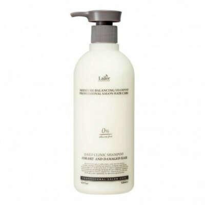 Шампунь для волос Lador Moisture Balancing Shampoo 530 мл