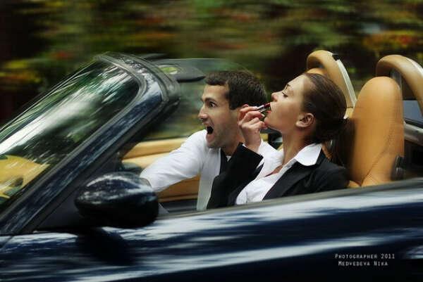 Получить водительские права ;)