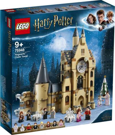 LEGO Harry Potter 75948