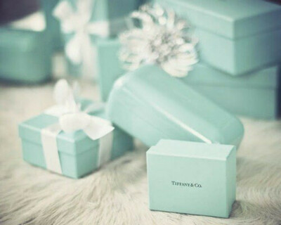 Украшение от Tiffany&Co