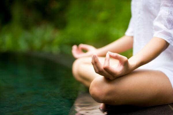 Научится Медитировать