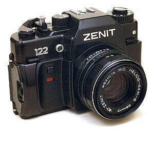 ЗЕНИТ 122