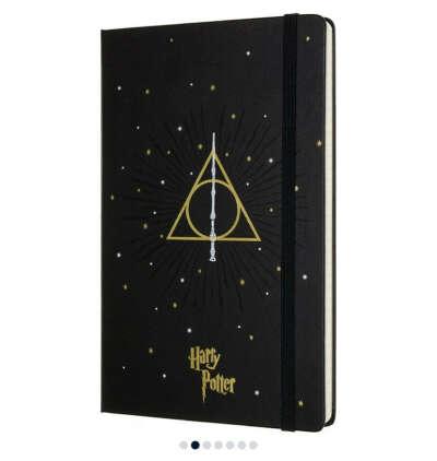 Блокнот Limited Edition Harry Potter.