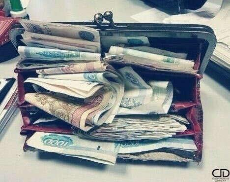 Хочу финансовую свободу