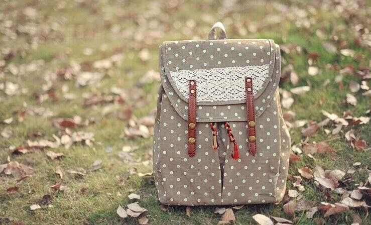 Летний рюкзак