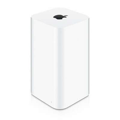 Таймкапсюль от Эппл на 2 или 3 ТБ