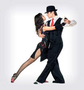 Хочу заниматься танцами