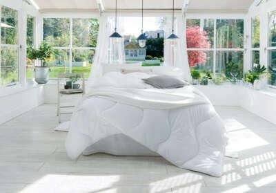 Single Duvet - Best Single 10.5 Tog Bed Duvet   Nectar Sleep UK