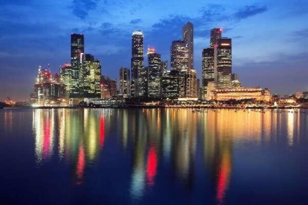 Побывать в Сингапуре