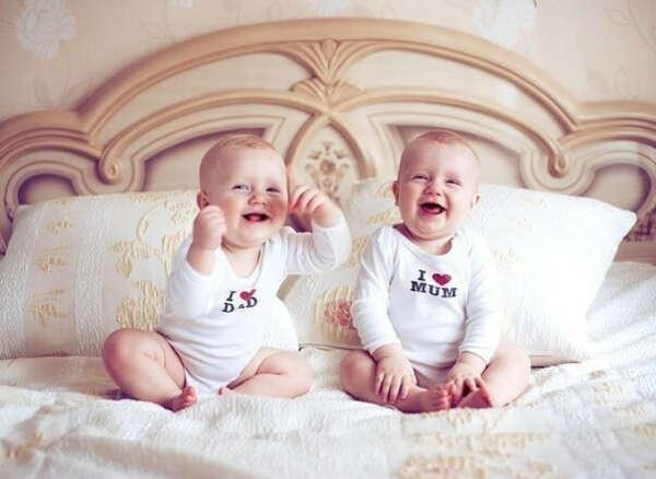 Родить сына и дочку для любимого