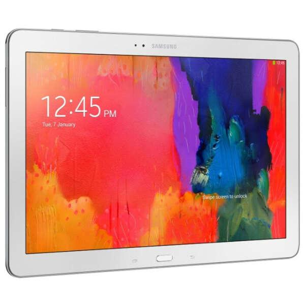 Планшет Samsung Galaxy Note Pro 12.2 SM-P9010 White