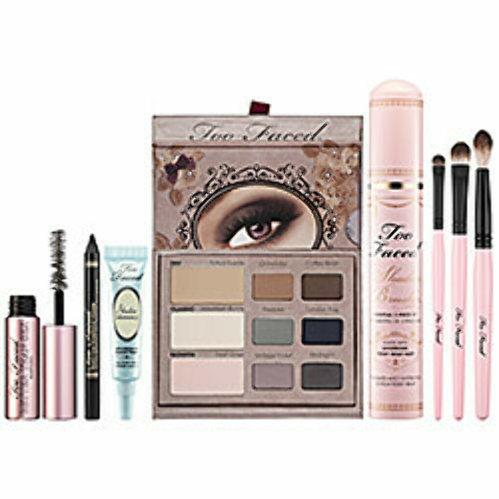 Sephora: Too Faced : Better Than Sex Modern Matte Collection : eyeshadow-palettes