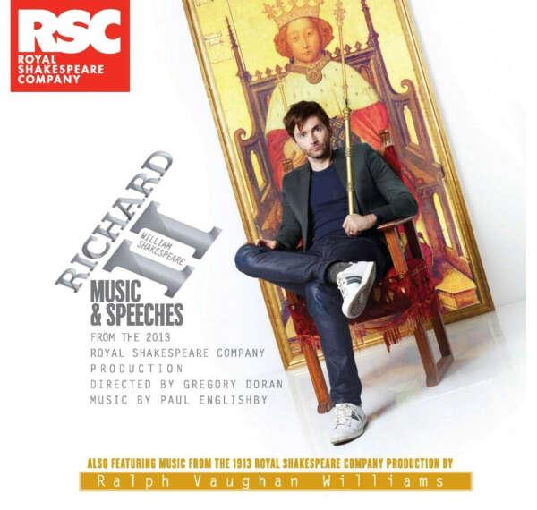 Билет на спектакль Ричард II и на другие спектакли в Theatre HD в Киеве