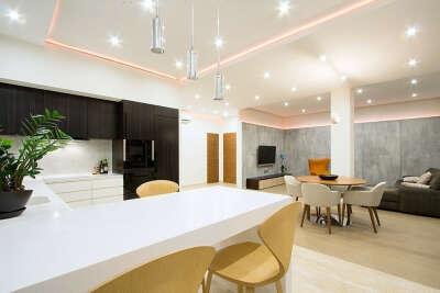 Хочу собственную светлую и просторную квартиру