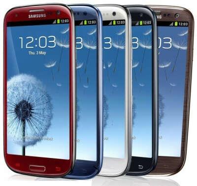 Новый мобильник-смартфон