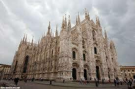 Хочу в Италию!