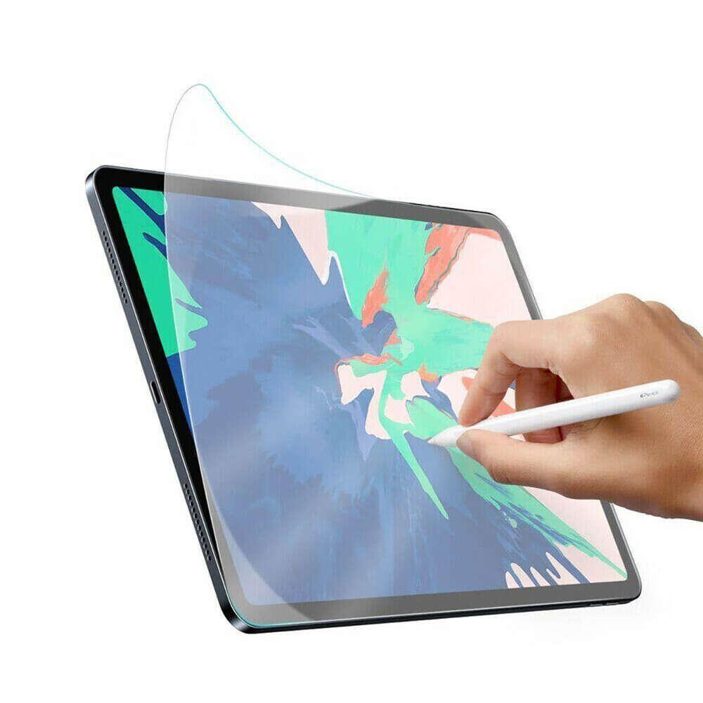 Матовая защитная пленка на iPad Pro 11 (2018)