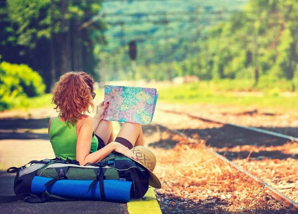 Поездки и впечатления