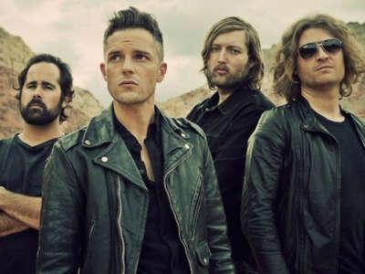 Сходить на концерт the Killers